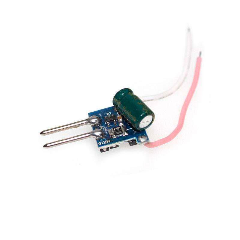 LED Driver DC12V/3x1W/350mA